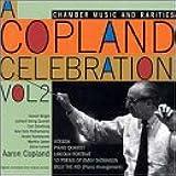 V2 A Copeland Celebration: Cha