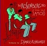 Rosenberg Trio  - Live In Samois - Tribute To Django Reinhardt (IMPORT(EU))
