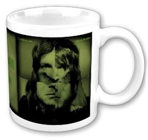 Kings Of Leon Mug, Only By The Night UK Album Cover