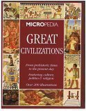 Micropedia: Great Civilizations (0752561413) by Brenda Ralph Lewis