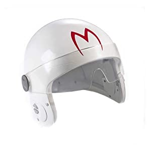 Mattel Speed Racer Helmet