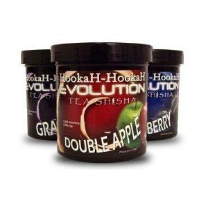 Sahara Herbal Evolution Tea Shisha Fruit Punch 50G