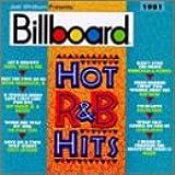 Billboard Hot R&B 1981