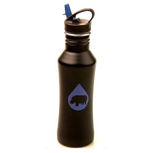 Water Bottles With Straw front-491474