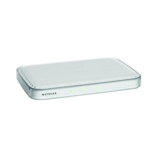 Netgear Wnap210-200Nas Prosafe Wnap210 Ieee 802.11N 300 Mbps Wireless Access Point