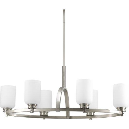 progress-lighting-p4662-09-orbitz-collection-6-light-chandelier-brushed-nickel