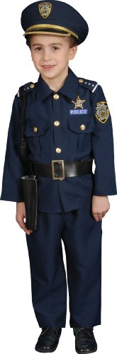 Police Officer Deluxe