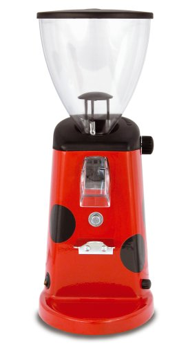 Reviews I Grinder Ascaso Coffee Grinders Crazy Ladybird