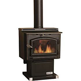 Customer Reviews for Vogelzang Durango Wood-Burning Stove with