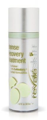 RevaleSkin Intensive Recovery Treatment 1.5% Coffeeberry Extract Formulation 1.01 Oz
