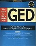 The Step-by-Step Guide to the GED (SparkNotes Test Prep) (1411402464) by SparkNotes Editors