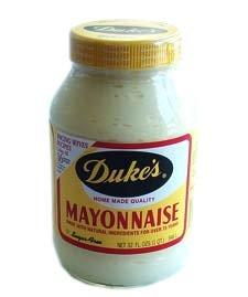 Dukes Mayonnaise 32 oz. - 4 Unit Pack