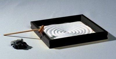 za zen zengarten koan 23cm. Black Bedroom Furniture Sets. Home Design Ideas