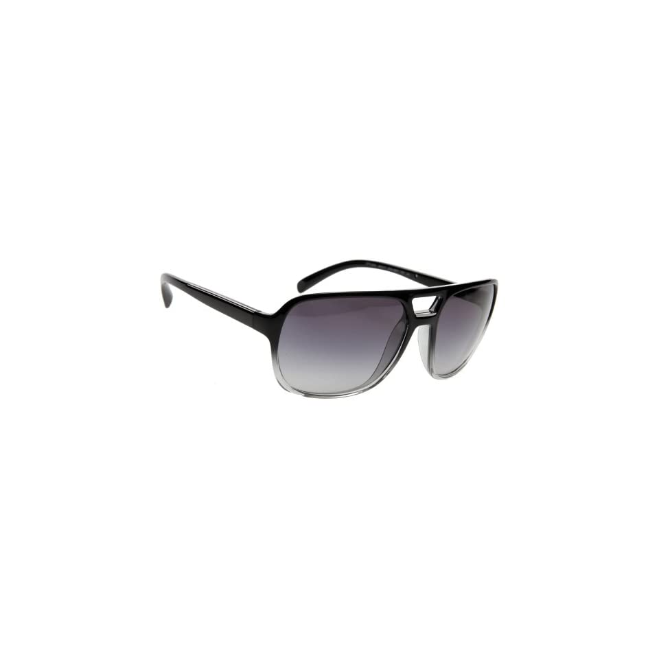 b55f009bf9a9b Prada PR25MS Sunglasses ZXA 3M1 Gray (Gray Gradient Lens) 60mm on ...