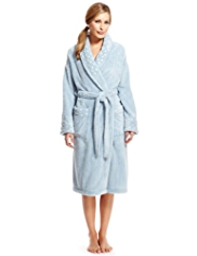 Per Una Spotted Dressing Gown