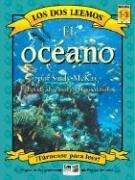 El Oceano: Nivel 1-2 (Los Dos Leemos / We Both Read)