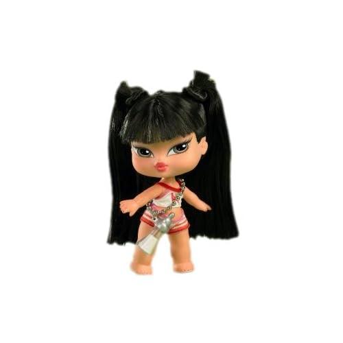 Amazon.com: Bratz Babyz: Hair Flair Jade