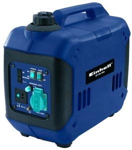 Generatore di corrente INVERTER 1000W - 220V silenziato Einhell - BT-PG 900