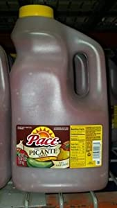 Pace: Picante Sauce Medium 4/128 Oz Case