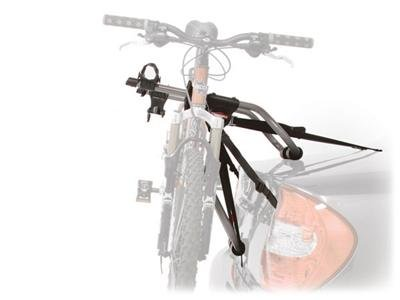 Yakima Super Joe 2-Bike Trunk Mount Rack