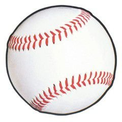 Baseball Cutout (Baseball Cutout)