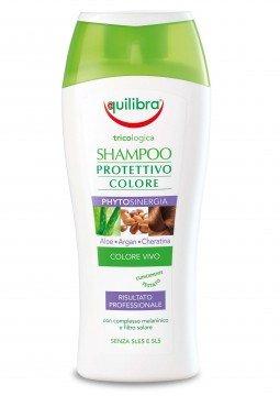 Equilbra Shampoo protettivo colore 250ml