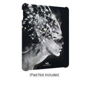 Breed White Diamonds 100 Percent Swarovski Elements Case for iPad (1120NAF2)