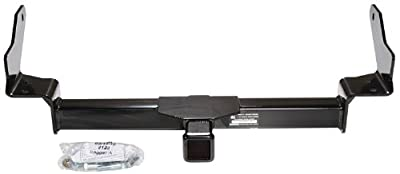 """Reese Towpower 65051 2"""" Square Front Mount Hitch Receiver"""