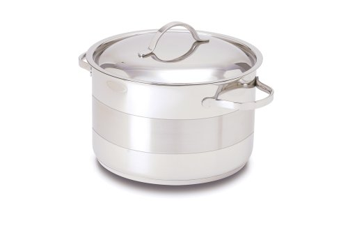 Cuisinox Gourmet 8.5 Quart Covered Dutch Oven