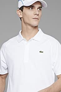 Tall Ultra Dry Short Sleeve Sport Polo