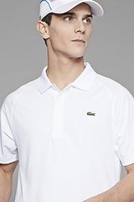 Tall Ultra Dry Short Sleeve Sport Polo