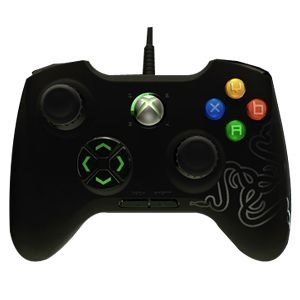 Razer Onza tournament edition Dragon Age II
