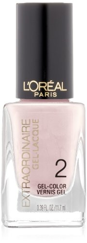 LOreal-Paris-Extraordinaire-Gel-Lacque-1-2-3-Nail-Color-039-Fluid-Ounce
