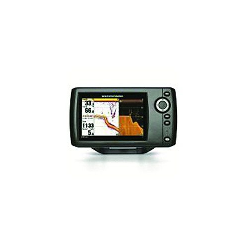 Humminbird 409600-1 HELIX 5 DI Fish Finder with Down Imaging primary