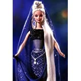 Mattel Collector Edition Celestial Collection Evening Star Princess Barbie Doll