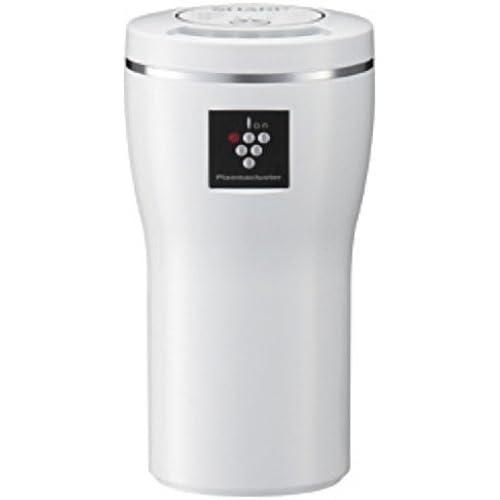 SHARP 고농도 플라즈마(plasma) 클러스터 탑재 이온 발생기 차량 탑살용 컵 화이트계 IG-CC15-W-IG-CC15-W (2010-11-15)