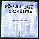 Image of Concert Program