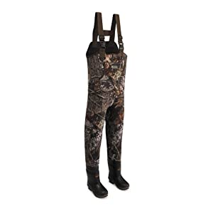 Columbia Sportswear Women's/Youth Mossy Oak Camo Pintail Boot Foot Waders