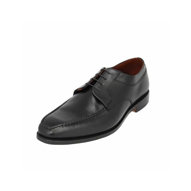 Allen Edmonds Mens Charleston Oxford 3910 Black
