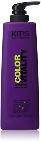 KMS California Color Vitality Conditioner, 25.3 Fluid Ounce