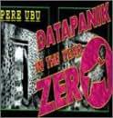 Datapanik in the Year Zero