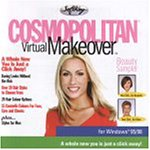 Cosmopolitan Virtual Make-over Sampler (Jewel Case)