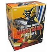 勇者特急マイトガイン DVD BOX I