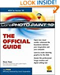 Corel PHOTO-PAINT 10: The Official Gu...