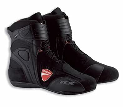 Ducati 2013 Company Technical Motorcycle Boot by TCX (12)