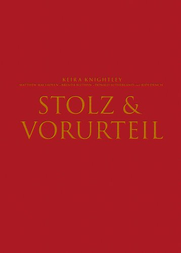 Stolz und Vorurteil (Samt Edition) [Limited Edition]