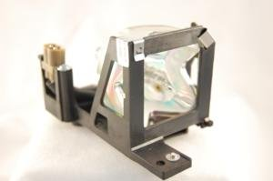 Epson EMP-S1H projector lamp replacement bulb with housing - high quality replacement lamp