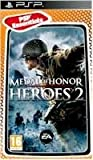 Medal of Honor Heroes 2 Essentials(PSP)