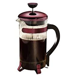 Metallic Red Primula Classic 8 Cup Coffee Press / Makers from BESTPRICECABLES
