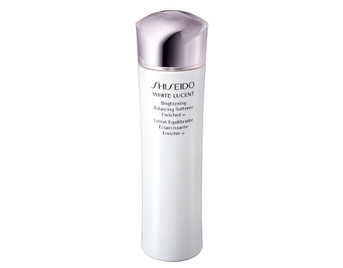 Shiseido white lucent brightning balincing softener Enriched バランシングソフナー エンリッチ